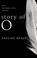 Book cover of Story of O